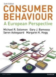 Image for Consumer behaviour  : a European perspective