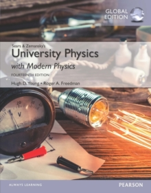 Image for University physics with modern physicsVolume 2