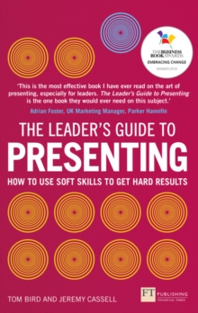 Image for Leaders guide to presenting