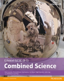 Image for Edexcel GCSE (9-1) combined science: Student book