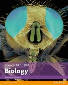 Edexcel GCSE (9-1) biology: Student book