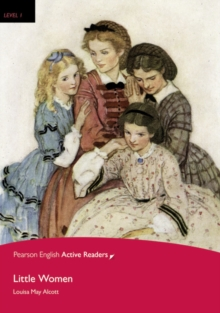Image for Level 1: Little Women Book and Multi-ROM with MP3 Pack