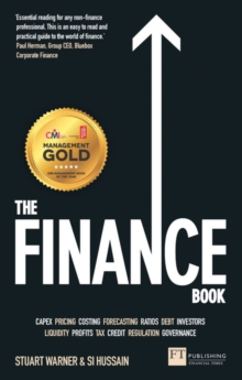 The finance book - Warner, Stuart