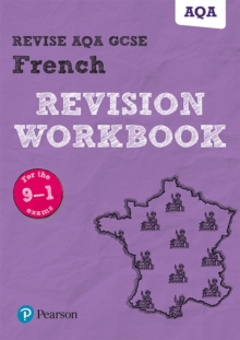 Revise AQA GCSE French: Revision workbook - Glover, Stuart