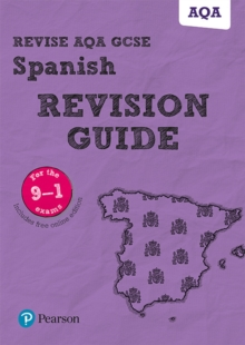Spanish: Revision guide - Halksworth, Vivien