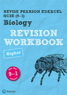 BiologyHigher,: Revision workbook