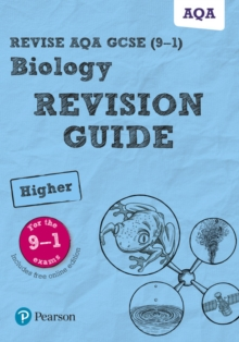 Biology  : for the 9-1 examsHigher,: Revision guide
