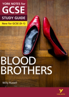 Blood brothers - Grant, David
