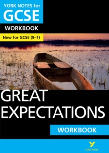 Great Expectations: York Notes for GCSE (9-1) Workbook - Lockwood, Lyn