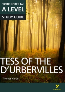 Tess of the d'Urbervilles - Sayer, Karen