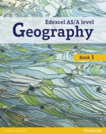 Edexcel AS/A level geographyBook 1