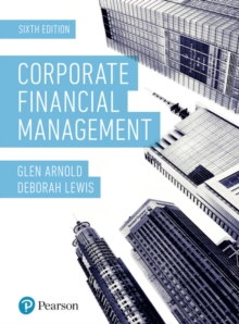 Image for Corporate financial management