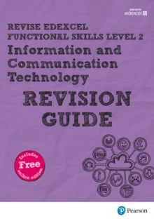 Image for ICTLevel 2,: Revision guide