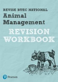 Image for Revise BTEC National animal management: Revision workbook