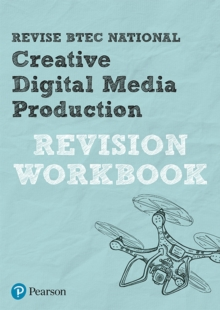 Image for Creative digital media production: Revision workbook
