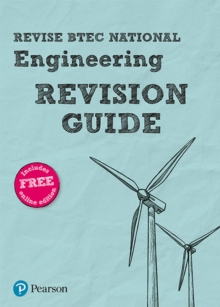 Image for Engineering: Revision guide