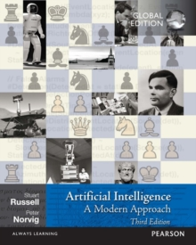 Image for Artificial intelligence  : a modern approach