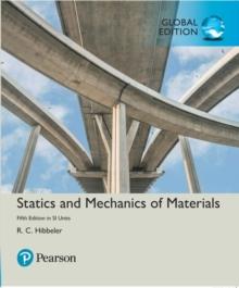 Image for Statics mechanics of materials