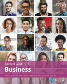 Image for Business: Student book