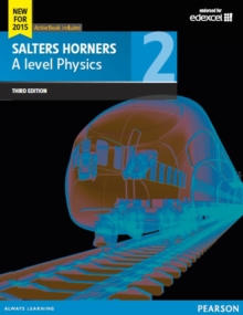 Image for Salters Horners A level Physics Student Book 2