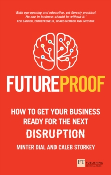Image for Ready for disruption: what it takes to turn disruptors into opportunities