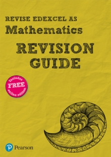 Revise Edexcel A2 mathematicsRevision guide - Smith, Harry