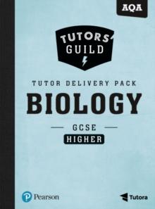 Image for Tutors' Guild AQA GCSE (9-1) Biology Higher Tutor Delivery Pack
