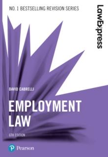 Employment law - Cabrelli, David