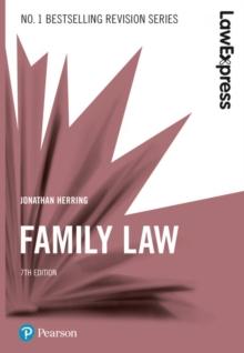 Family law - Herring, Jonathan