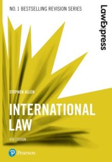 International law - Allen, Stephen