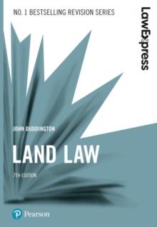 Land law - Duddington, John
