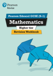 Mathematics  : for the 9-1 qualificationsHigher,: Revision workbook - Marwaha, Navtej