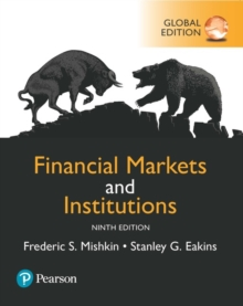 Image for Financial markets and institutions