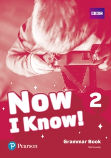 Image for Now I know!2,: Grammar Book