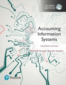 Image for Accounting information systems