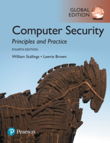 Image for Computer security  : principles and practice