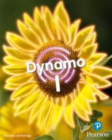 Image for Dynamo1,: Pupil book