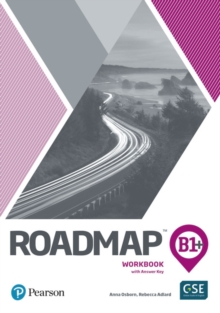 Roadmap B1+ Workbook with Digital Resources