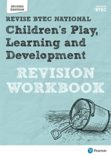 Image for Children's play, learning and development: Revision workbook