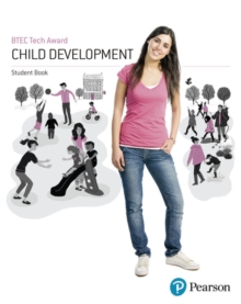 Image for Child development: Student book