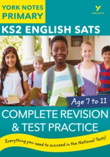 Complete KS2 English revision and test practice - Gould, Mike