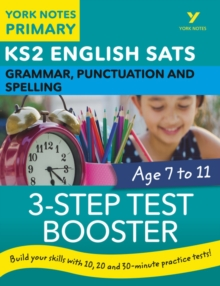 KS2 SATS test builder: Grammar, punctuation and spelling - Chilton, Helen