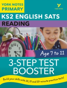KS2 SATS test builder: Reading - Cowper, Anna