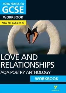 AQA poetry anthology: Love and relationships - Green, Mary