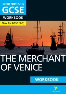 The merchant of Venice: Workbook - Page, Emma