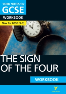 The sign of the four: Workbook - Lockwood, Lyn