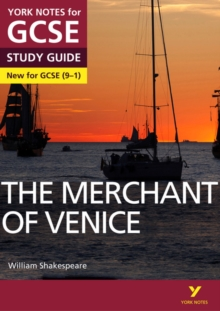 The merchant of Venice  : AQA practice tests - Page, Emma