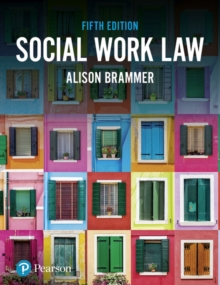 Image for Social work law