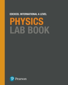 Image for Edexcel international A level physics: Lab book