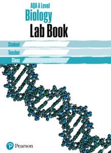 Image for BiologyAQA A Level,: Lab book